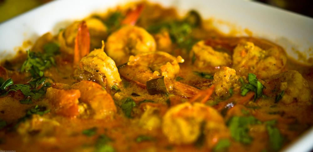 La esencia del curry en la cultura hindú