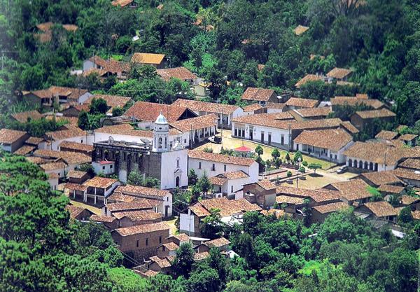 Pueblo Mágico de San Sebastián del Oeste, Jalisco