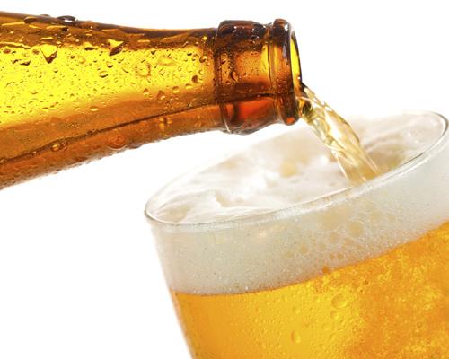 La teoría del complot bajar el alcohol quemado