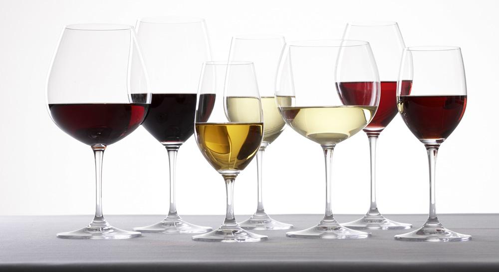 El lenguaje del vino a través de una copa (parte 1)