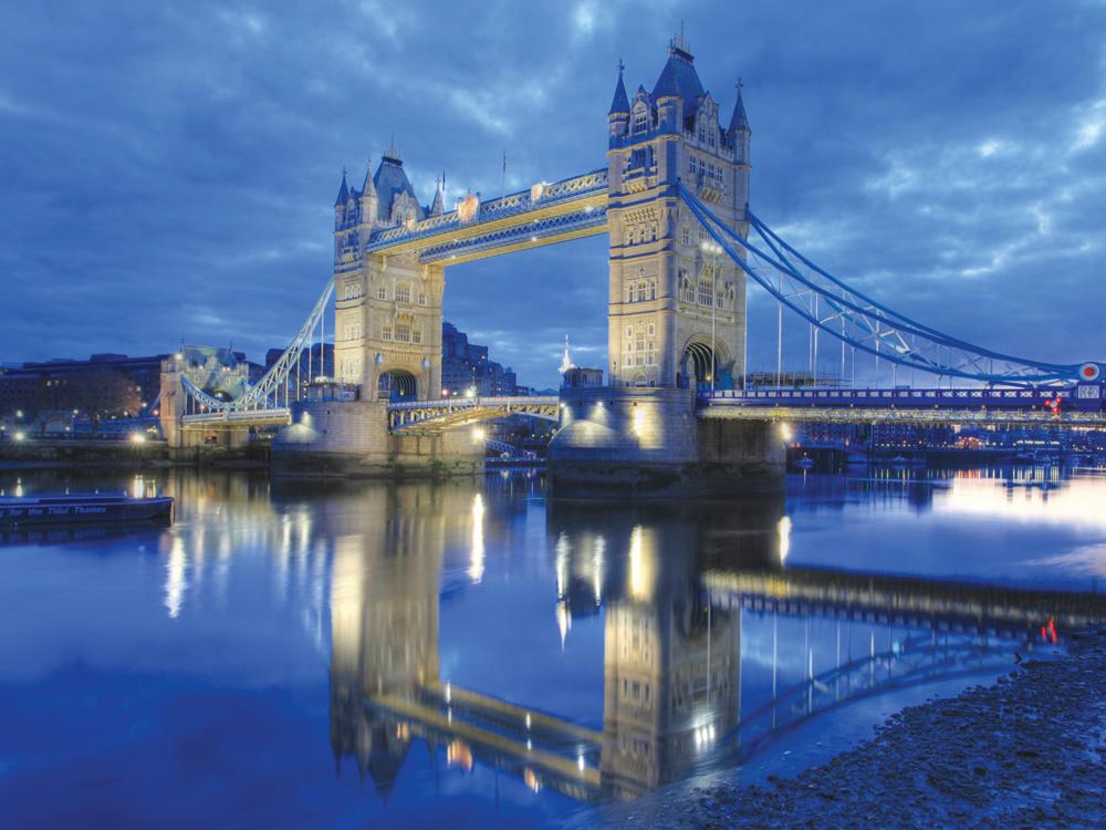 Londres: el palacio donde todos pueden vivir