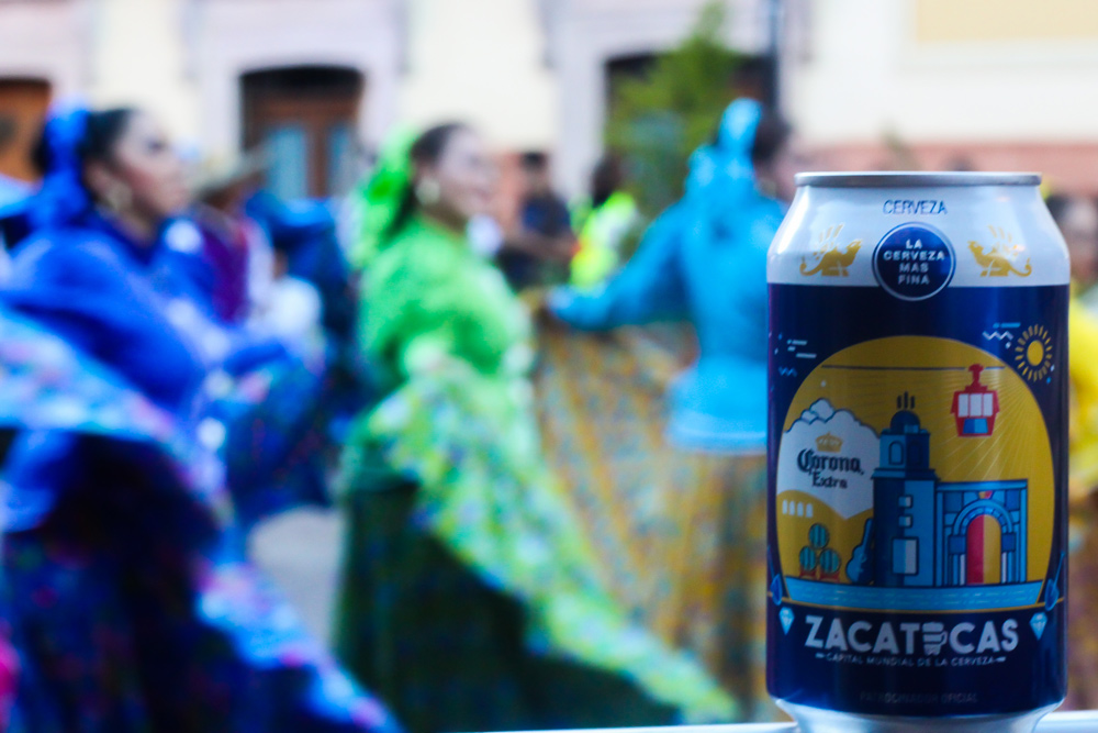 Zacatecas, Capital Mundial de la Cerveza