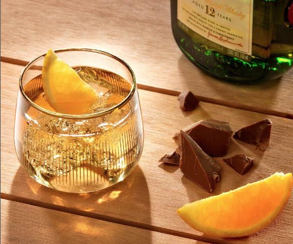Buchanan´s-soda-con-naranja-