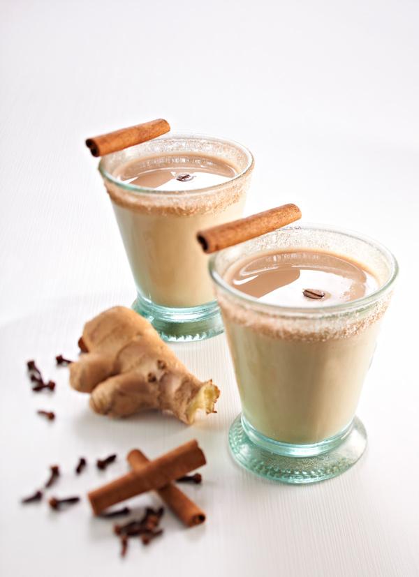 Latte-Chai