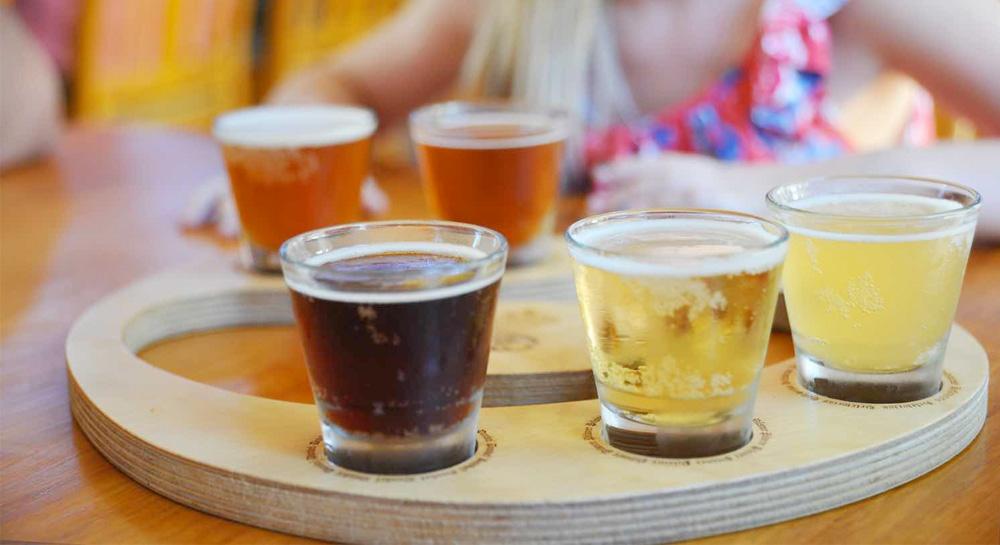 Catando Cerveza, una experiencia para Conocedores