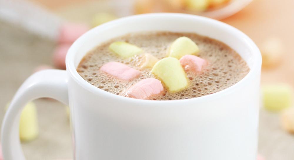 Las mejores bebidas calientes para soportar el frío invernal