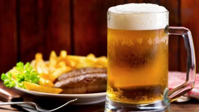 Cerveza y cocina, un nuevo binomio