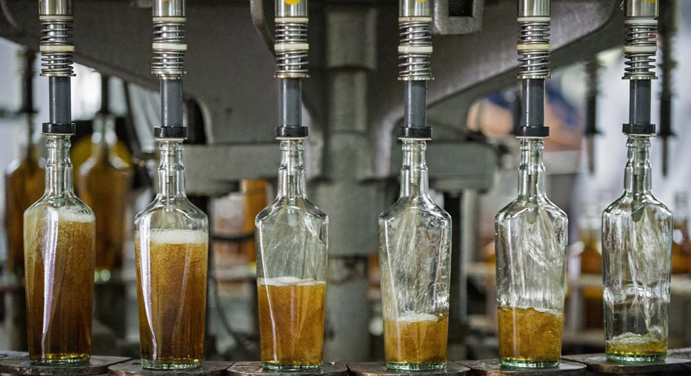 Destilados que te hacen vivir (o revivir)