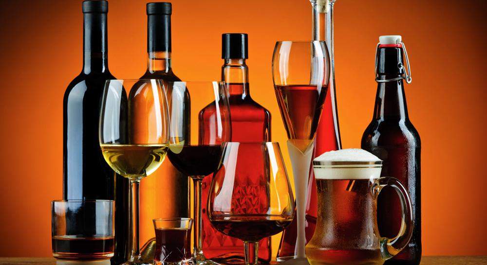 Orígenes de las bebidas alcohólicas