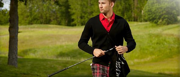Golf con estilo - Revista El Conocedor a094983863b