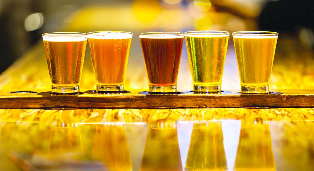 Cervezas con frutas: Un universo paralelo (parte 1)