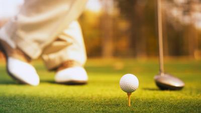 Golf con estilo