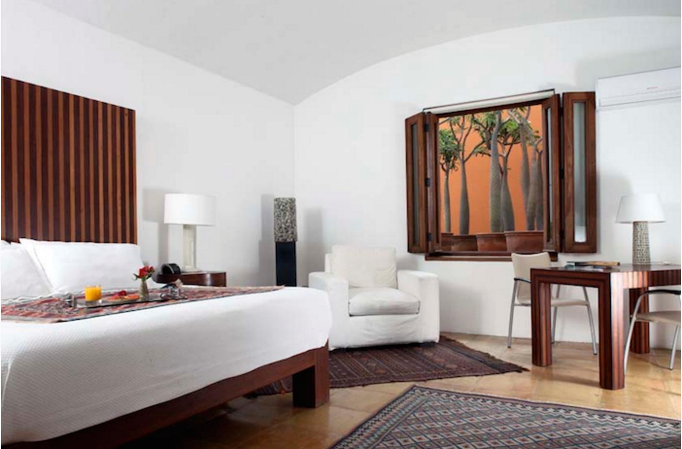 14. Hotel Casa Reyna
