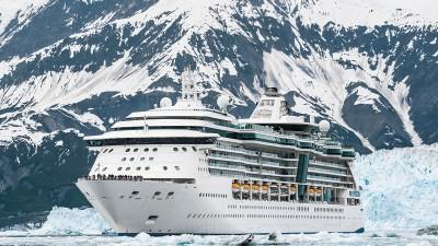 Viaje por Alaska: pesca, naturaleza, osos y glaciares
