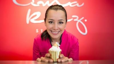 Anna Ruiz y el mundo de la decoración pastelera en México