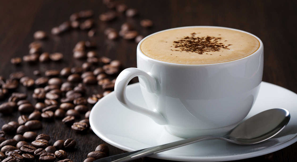 Top 10 cafeterías en la CDMX