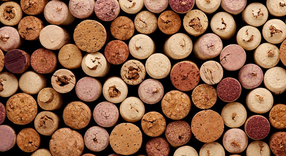 30 ideas para reutilizar los corchos de tus botellas de vino