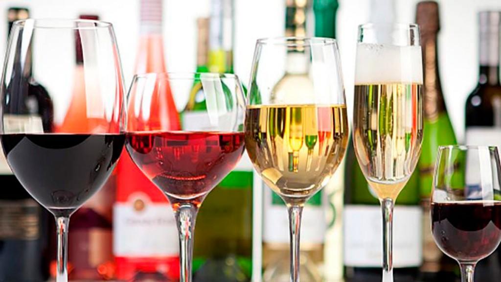El lenguaje del vino a través de una copa (parte 2)
