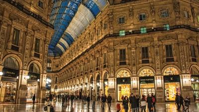 De viaje por Milán, la ciudad que nunca pasa de moda
