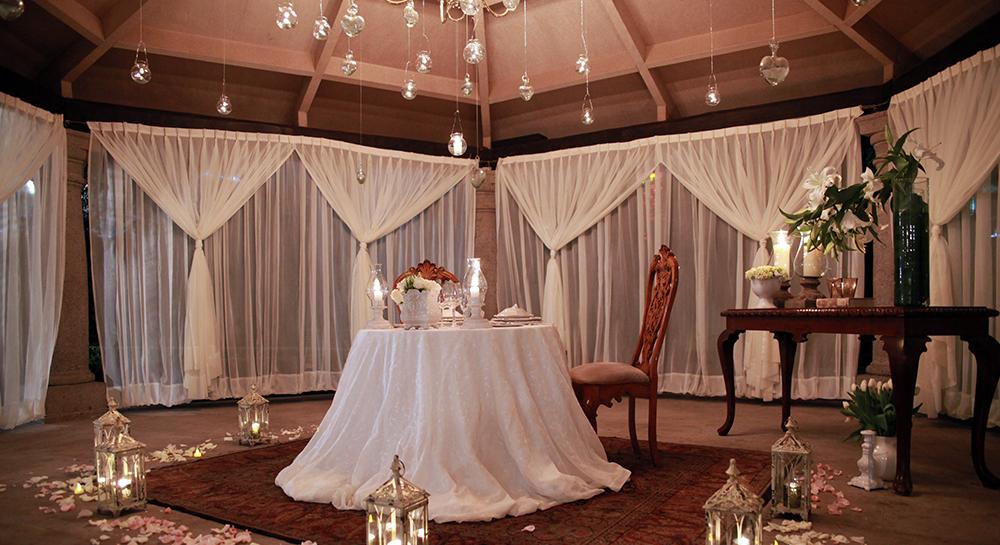 Cenas románticas para San Valentín en la CDMX