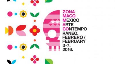 Zona MACO, Ciudad de México, 2016