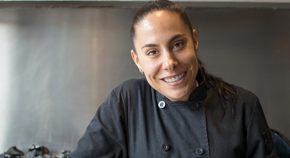Entrevista: Chef Sonia Arias