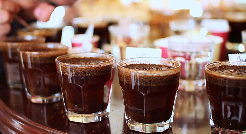Coffee tasting: la manera más fácil de catar un café
