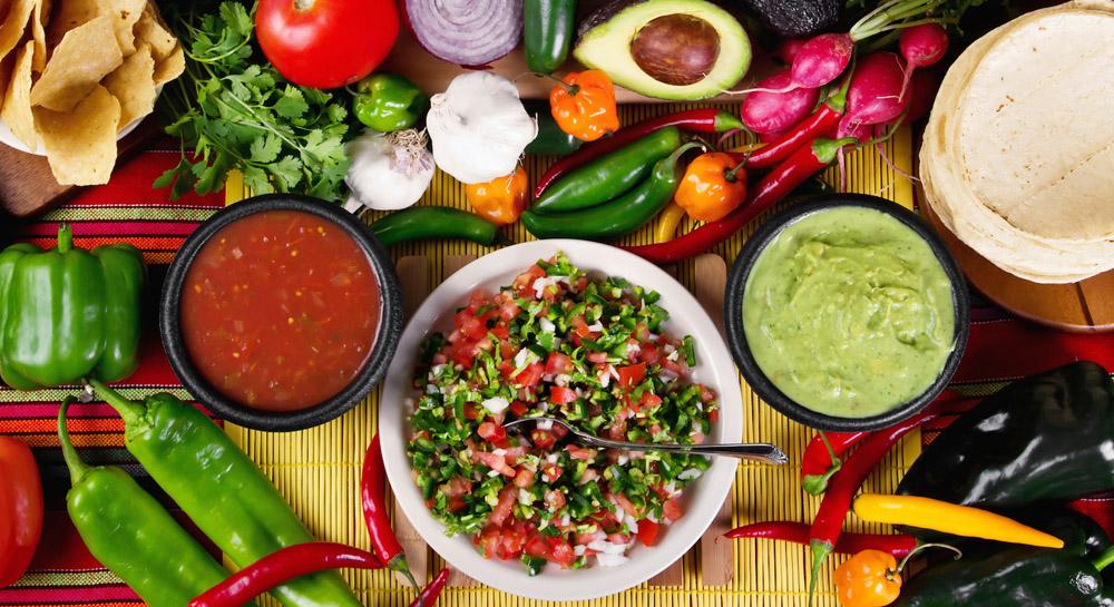cocina mexicana contempor nea