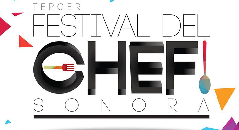 Fundación Ganfer presenta el Tercer Festival del Chef Sonora 2016