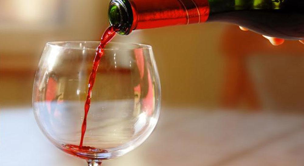 Convite de mis sabores: experiencia con el vino riojano