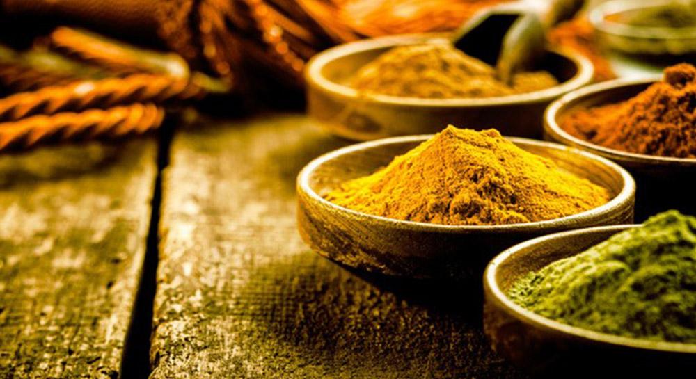 Costumbres culinarias de la India