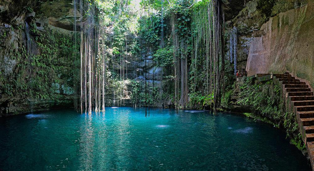 Ruta gastronómica: Yucatán