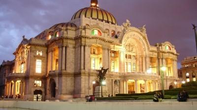 Exposiciones en la Ciudad de México