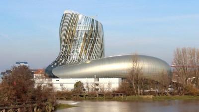 La Ciudad del Vino: El lugar de la cultura vinícola.