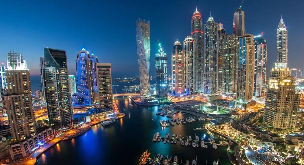 Dubái, un lujo que debes vivir