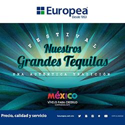 Tequilas La Eur