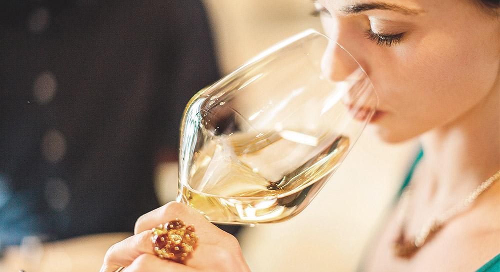 Los aromas en el vino, las reglas y la realidad