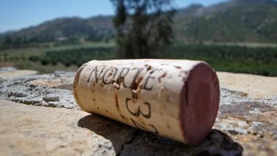 Los vinos que saben a sueños: Norte 32