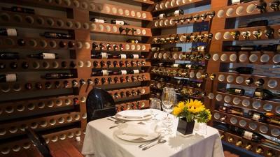 TOP 10 Restaurantes con cava, México