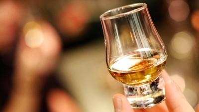 Whisky: el agua de la vida