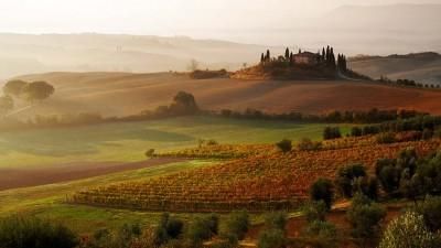 De Viaje por la Toscana