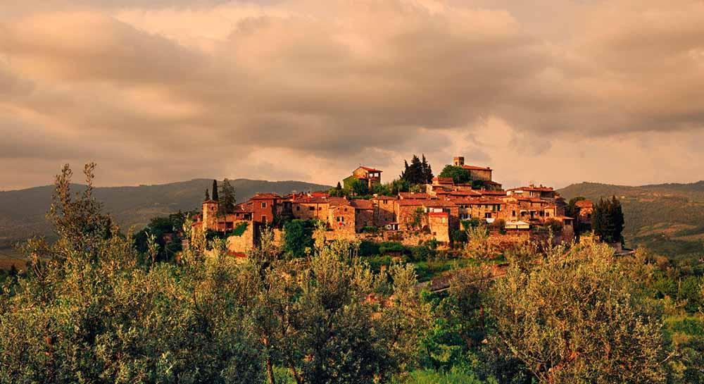 Italia, la gran tierra del vino