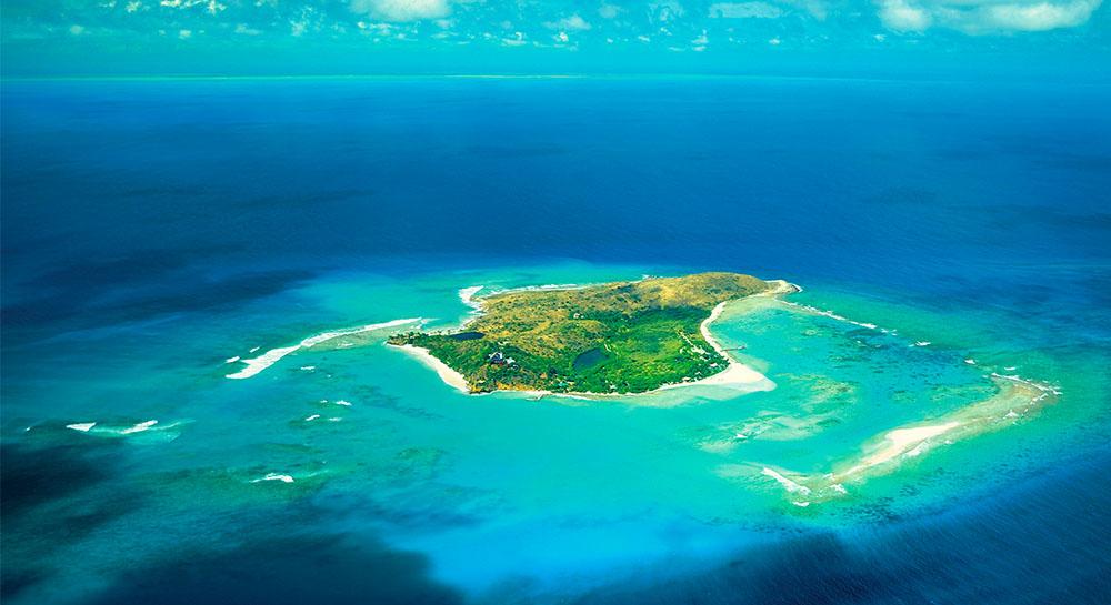 Las mejores islas privadas