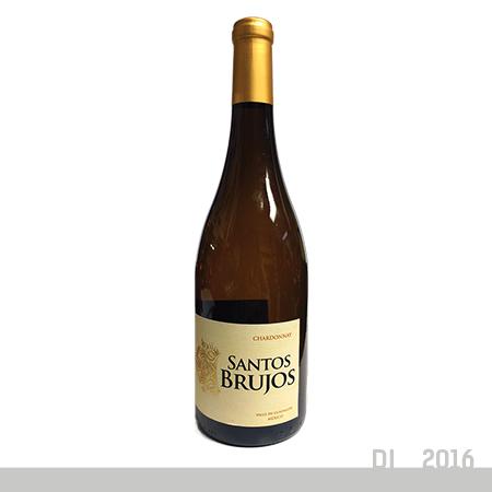 Santos Brujos Chardonnay 2015