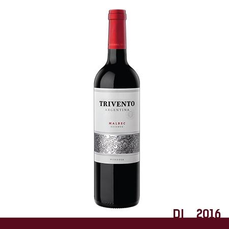 Trivento Reserve Malbec 2014