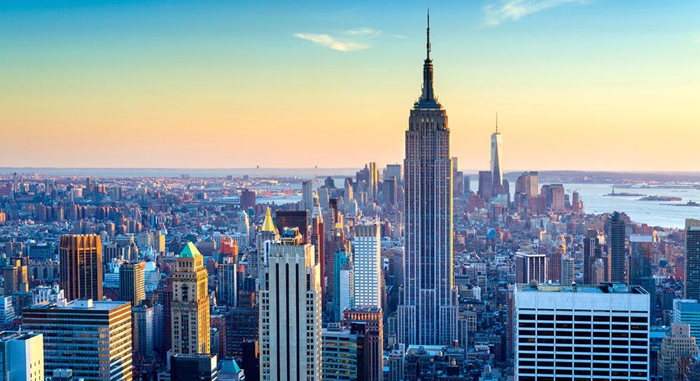 Las ciudades más populares para visitar en Estados Unidos