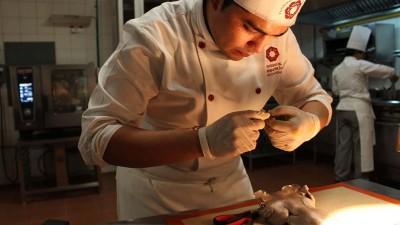 La cocina callejera mexicana se pone a prueba