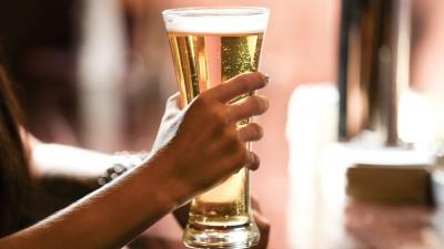 El lado femenino de la cerveza
