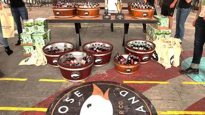 Concluye Migration Week en México, una semana cervecera