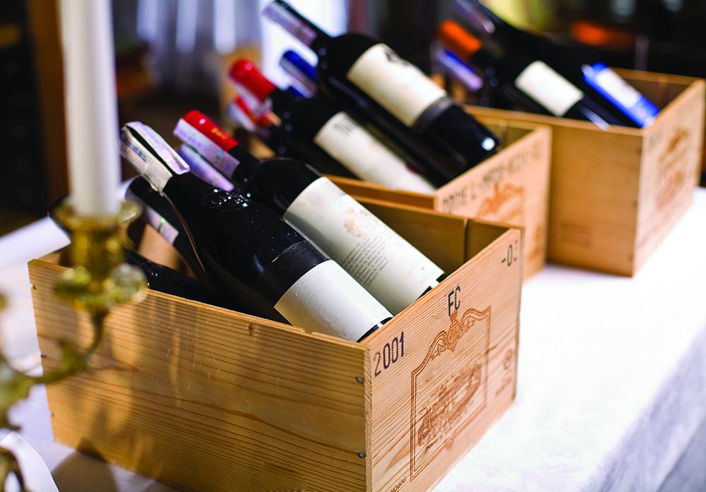 Monovarietales, el escudo de una región vinícola